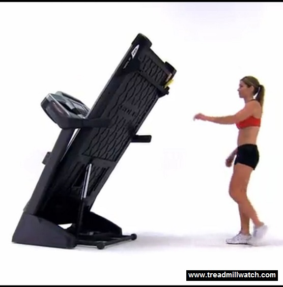 Used Sole Treadmill In Quikr: The Foldable Running Machine?