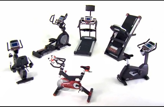 sole fitness company cardio machines