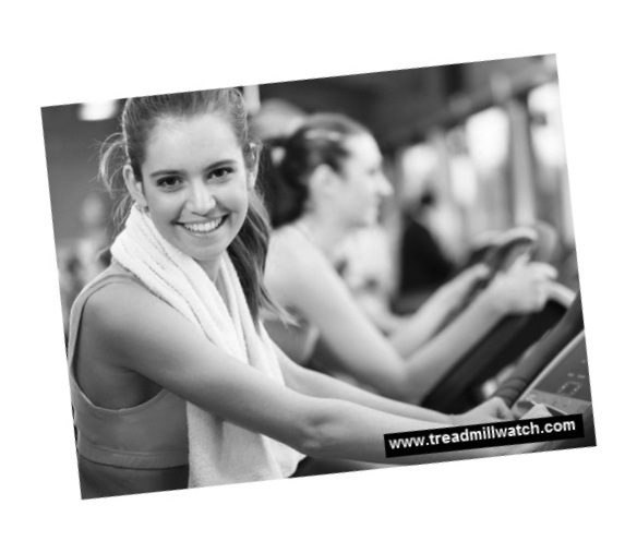 treadmill women
